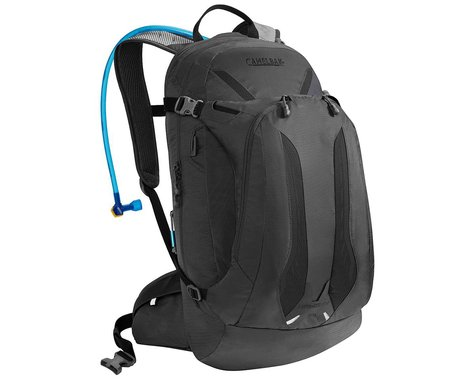 Camelbak HAWG NV Hydration Pack (Charcoal) (100oz/3L)