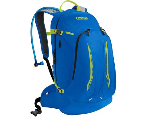 CamelBak H.A.W.G. NV 100oz Hydration Pack - Electric Blue