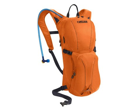 CamelBak Lobo Hydration Pack - Closeout (Orange)
