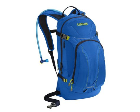 CamelBak M.U.L.E. 100oz Hydration Pack (Electric Blue)