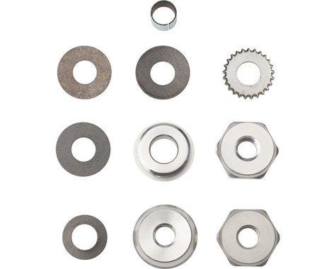 Campagnolo Record Brake Rear Pivot Washer Set
