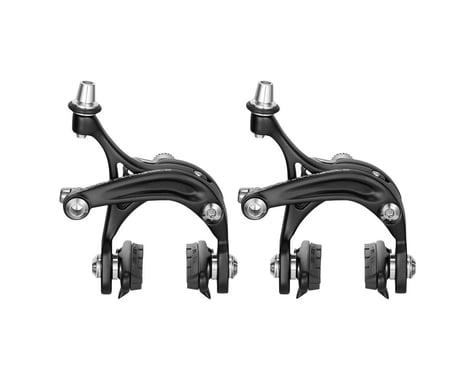 Campagnolo Centaur Brakeset, Dual Pivot Front and Rear, Black