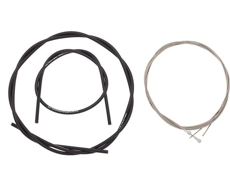 Campagnolo Time Trial Brake Cable (Stainless) (Campy) (1.2mm) (2)