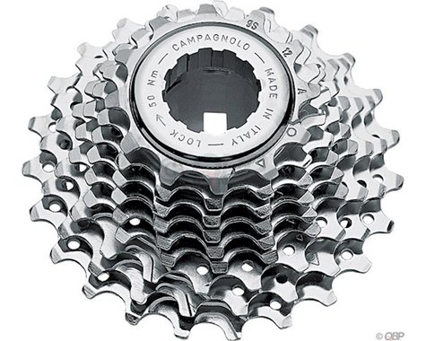 Campagnolo Veloce Cassette (Silver) (9 Speed) (13-26T)