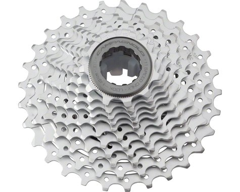 Campagnolo Chorus Cassette - 11 Speed, 11-29t, Silver