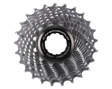 Campagnolo Chorus 11-Speed Cassette (Silver) (12-25T)