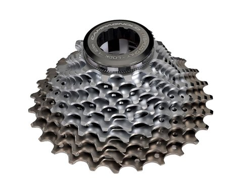 Campagnolo Record 11-Speed Cassette - 12-27t (12-27T)