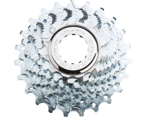 Campagnolo Veloce Cassette - 10 Speed, 11-25t, Silver