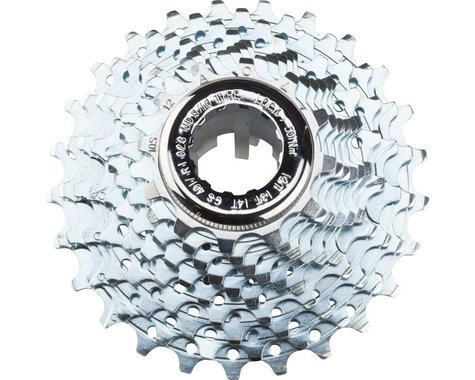Campagnolo Veloce Cassette (Silver) (10 Speed) (13-29T)