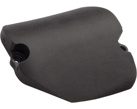 Campagnolo EPS Lever Cover with Screws, Left Hand