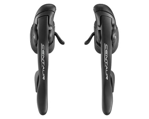 Campagnolo Centaur Ergopower Shifter Set (Black)