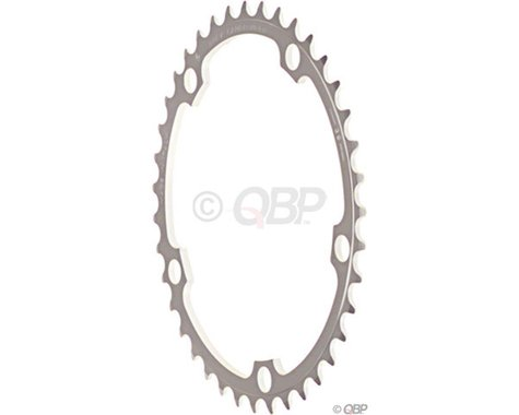 Campagnolo 8/9/10-Speed Chainring (Silver) (135mm BCD) (39T)