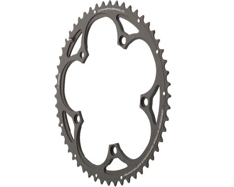 Campagnolo 11-Speed Chainring (Black) (135mm BCD) (Offset N/A) (52T)