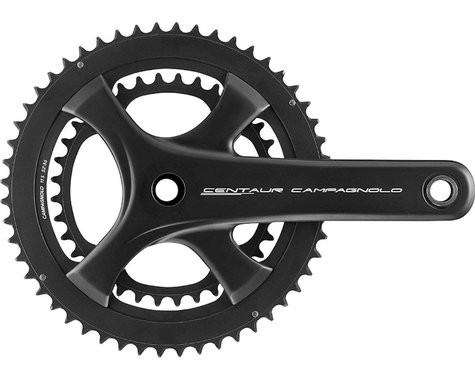 Campagnolo Centaur Crankset - 172.5mm, 11-Speed, 52/36t, 112/146 Asymmetric BCD,