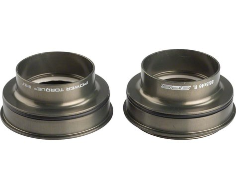 Campagnolo Power-Torque Bottom Bracket Cups BB386, 86.5x46