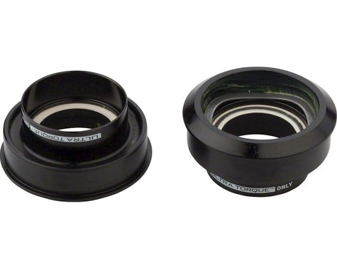 Campagnolo Ultra-Torque Bottom Bracket Cups BB386, 86.5x46