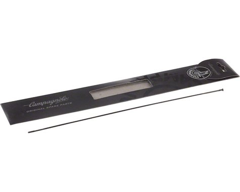 Campagnolo Hyperon Ultra Mini Spoke Kit, Black