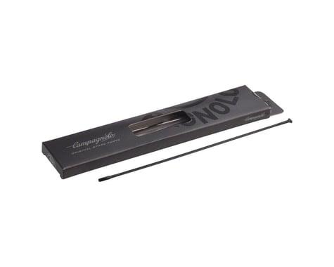 Campagnolo Shamal/Eurus 2010 Front Spoke Kit (Black)