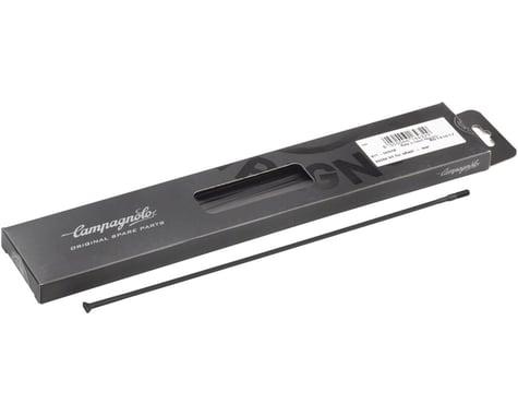 Campagnolo Neutron Clincher Mini Spoke Kit 2002-2010, Black