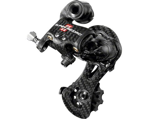 Campagnolo 2011-2014 Super Record Service Rear Derailleur - 11 Speed, Short Cage
