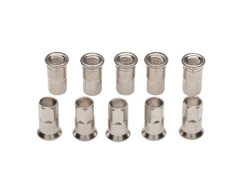 Campagnolo/Fulcrum 5.5mm Spoke Nipples