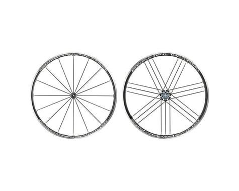 Campagnolo Shamal Ultra Wheelset (Black) (700c) (QR x 100/130mm)