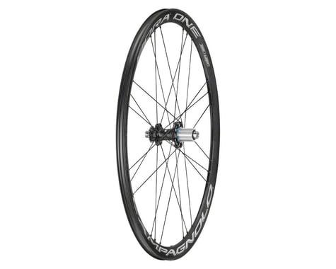 Campagnolo Bora One 35 Wheelset - 700c, 12 x 100/142mm, Center-Lock, Dark Label,