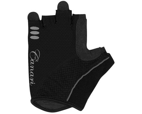 Canari Aurora Women's Gloves (Black)