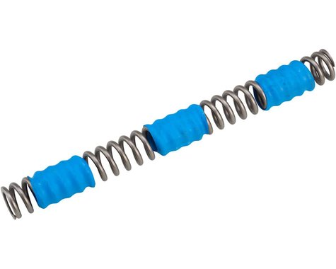 Cane Creek Helm Coil (Blue) (65 lbs/in Spring) (Firm)