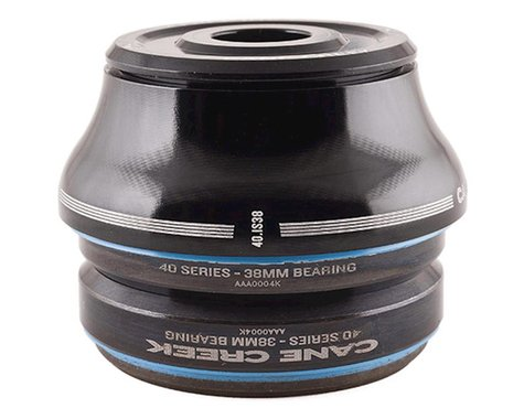 Cane Creek 40 Series Headset (IS38/25.4) (IS38/26)