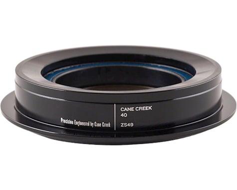 Cane Creek 40 Conversion Bottom Headset (Black) (ZS49) (30mm)