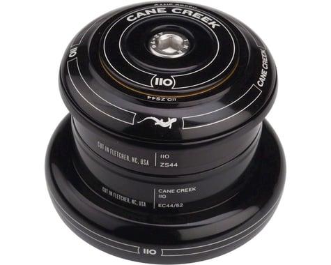 Cane Creek 110 Headset (Black) (EC44/30) (ZS44/28.6)