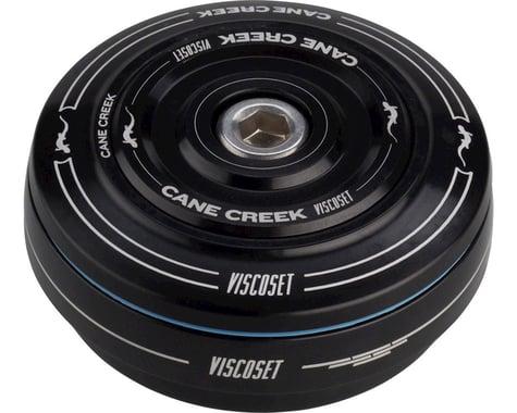 Cane Creek ViscoSet Top Headset (Black) (ZS44/28.6)