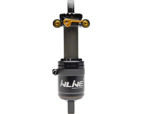 Cane Creek Double Barrel InLine Rear Shock (7.875 x 2.25)