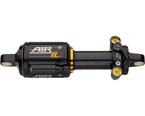 Cane Creek Double Barrel Air IL Rear Shock (7.875 x 2.25)