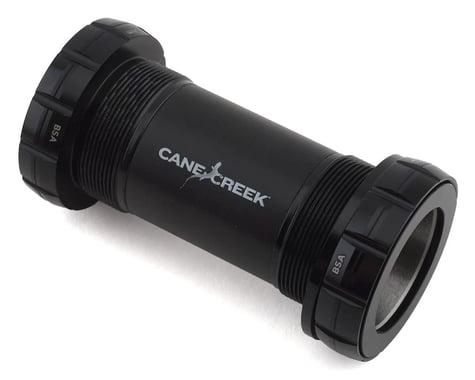 Cane Creek Hellbender 70 Bottom Bracket (Black) (BSA) (68/73mm)