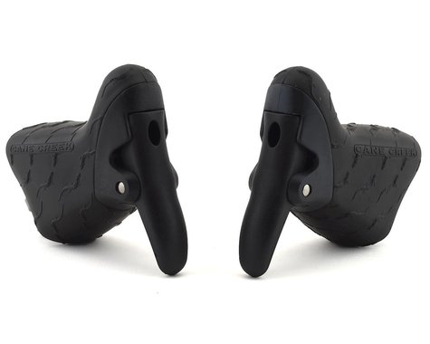 Cane Creek Ergo Tandem Stoker Dummy Levers (Black) (Pair)