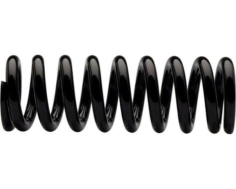 "Cane Creek Double Barrel Coil Rear Shock Spring (Steel Black) (2.75"") (450lbs)"