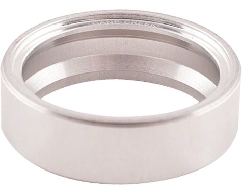 Cane Creek 110-Series Interlok Spacer (Silver) (10mm)