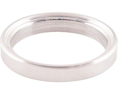 Cane Creek 110-Series Interlok Headset Spacer (Silver) (5mm)