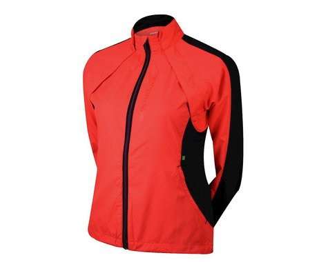 Cannondale Women's Morphis Jacket (Coral)