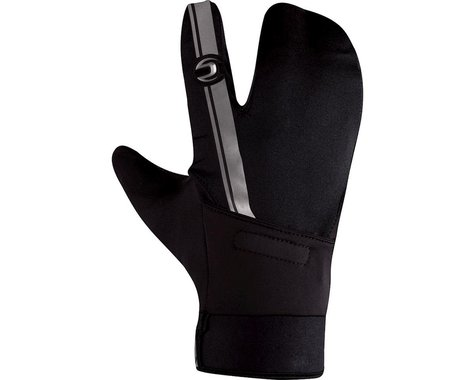 Cannondale 3 Season Plus Gloves (Black) (M)