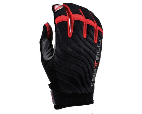 Castelli CW 6.0 Cross Gloves (Black)