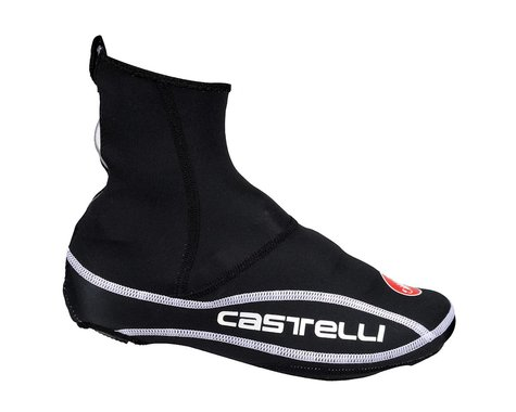 Castelli Ultra Shoe Covers (Black)