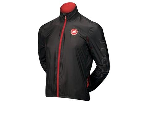 Castelli Velo Jacket (Black)