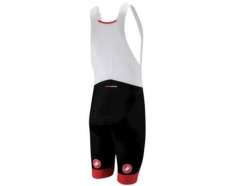 Castelli Body Paint 2.0 Bib Shorts (Black)