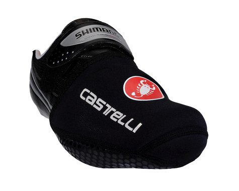 Castelli Toe Thingy (Black)