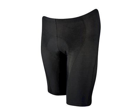 Castelli Ergo Tre Shorts - Performance Exclusive (Black)