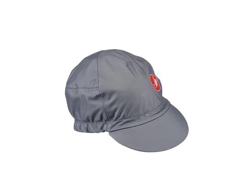 Castelli Tempesta Cap (Grey) (One Size)