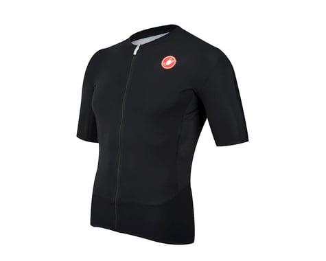 Castelli RS Superleggera Short Sleeve Jersey (Black)